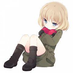 Katyusha (GIRLS und PANZER)