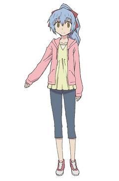 Hinagiri Yonaga