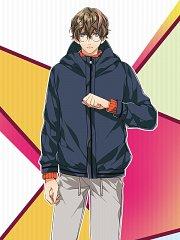 Mochizuki Yousuke (Tlicolity Eyes)