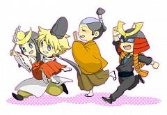 Team Gekokujou