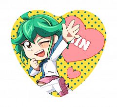 Rin (Yu-Gi-Oh! ARC-V)