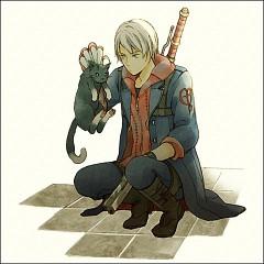 Nero (Devil May Cry)