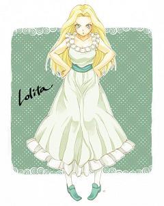 Lolita Prideaux