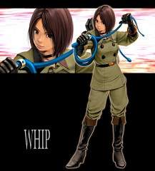 Whip (King of Fighters)
