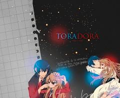 Toradora!