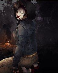 Julie (Dead By Daylight)
