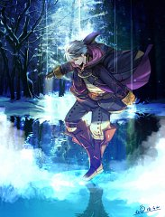 Rufure (Male) (Fire Emblem)