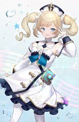 Barbara (Genshin Impact)
