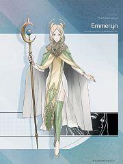 Emmeryn