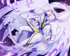 Yue (Cardcaptor Sakura)