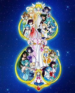 Pretty Guardian Sailor Moon