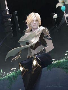 Aether (Genshin Impact)