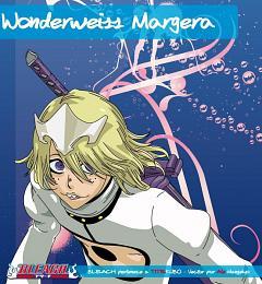 Wonderweiss Margera