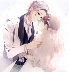 Zettai Kaikyuu Gakuen ~Eden with roses and phantasm~
