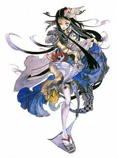 Midori (.hack//Cell)