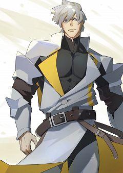Lancer (Percival)