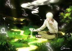 Ginko (Mushishi)