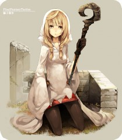 White Mage (Final Fantasy)
