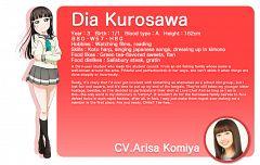 Dia Kurosawa