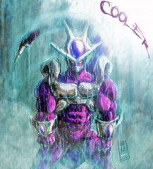 Cooler (DRAGON BALL)
