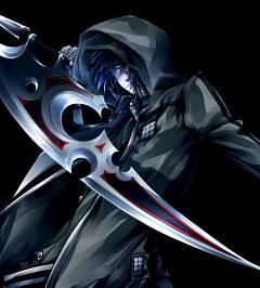 Demon Spade