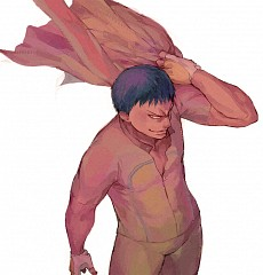 Tadokoro Jin
