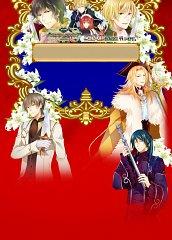 Crimson Empire ~Circumstances to Serve a Noble~
