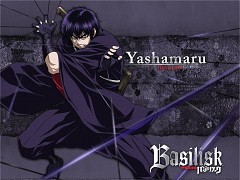 Yashamaru