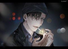Akai Shuuichi