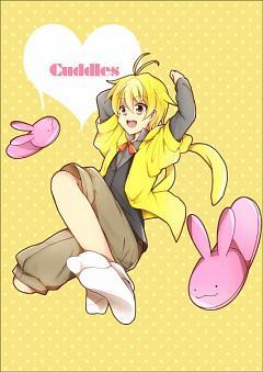 Cuddles (HTF)
