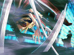 Kikokugai - The Cyber Slayer
