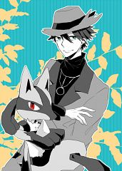 Riley (pokemon)