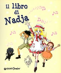 Tomorrow's Nadja
