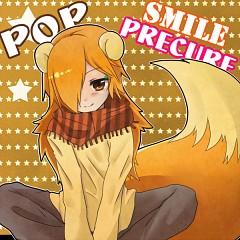 Pop (Smile Precure)