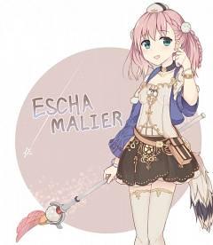 Escha Malier