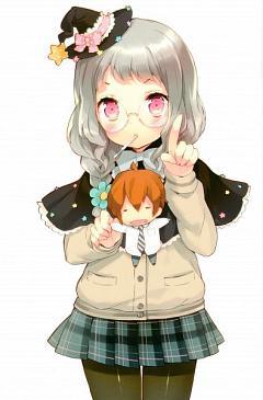 Kono Naka ni Hitori Imouto ga Iru!
