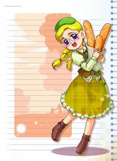 Mira (Princess Comet)