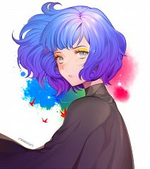 Gris (Character)