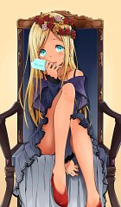 Layla (Idolmaster)