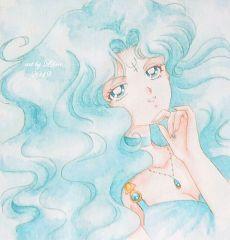 Princess Neptune