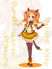Cure Kitty