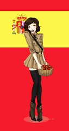 Spain (Female)