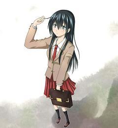 Kunieda Aoi