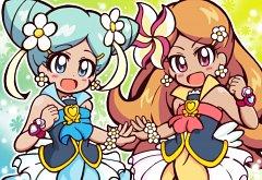 Aloha Pretty Cure