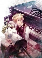 Alois Trancy