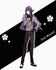 Ioti Mizuki