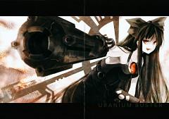 Utsuho Reiuji