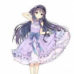 Akemi Homura