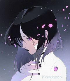 Tomoe Hotaru