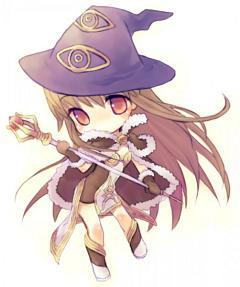High Wizard